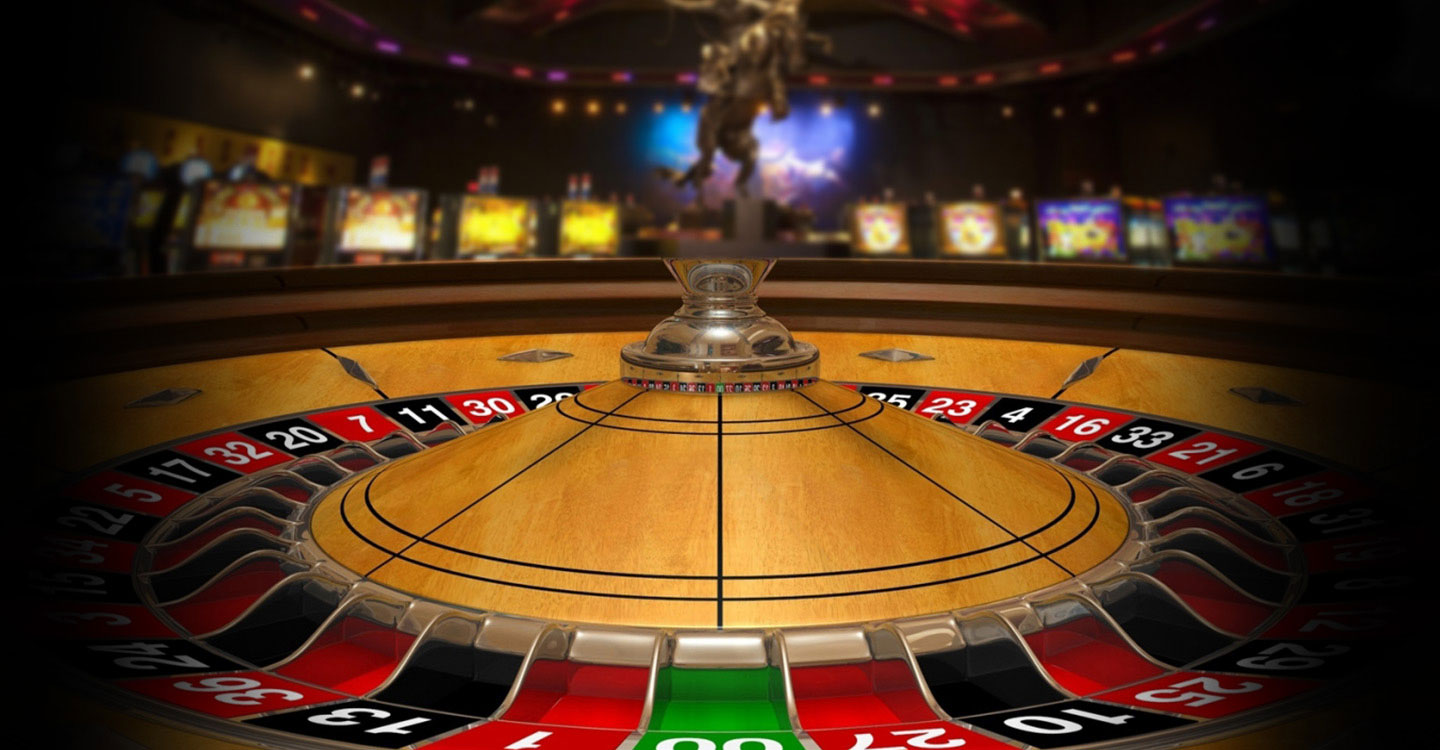 Casino roulette winning tricks